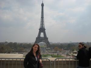 Extended Paris 2010
